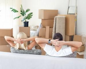 Verhuizen checklist