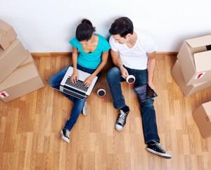 Online offerte voor uw verhuiskosten